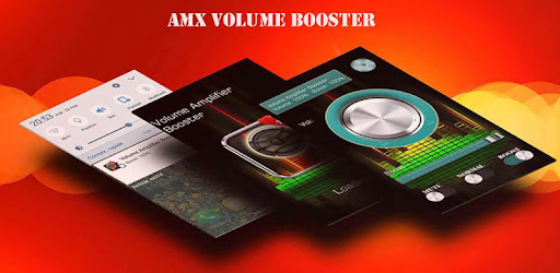 AMX Volume amplifier 🎧📢 1 0 (Android) - Download APK
