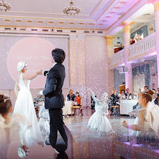 Wedding photographer Artem Vecherskiy (vecherskiyphoto). Photo of 26.06.2018