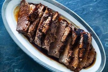Best Beef Brisket Recipe