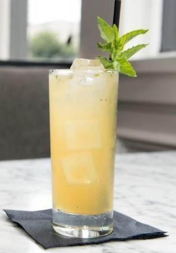 Southern Mojito (tennessee) Recipe