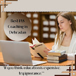Best IAS Coaching in Dehradun - Chahal Academy