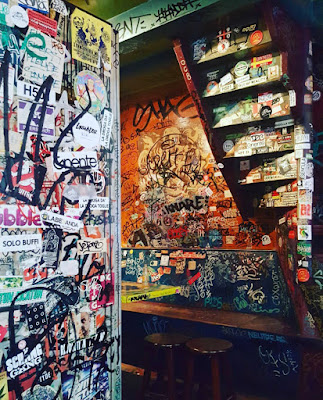 Graffiti design di martinaiacono95