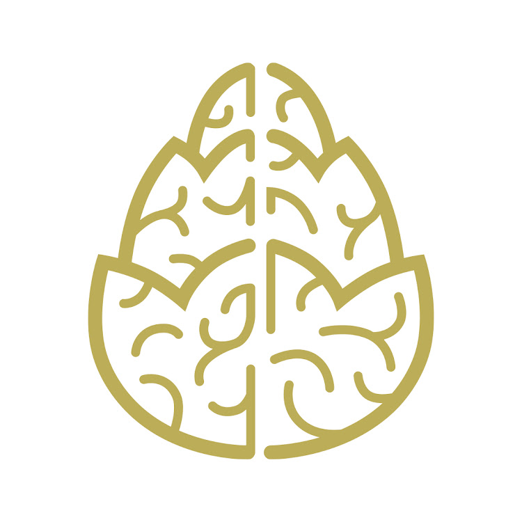 Logo of Cerebral Wheels Up