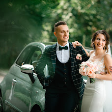 Wedding photographer Viktoriya Petrenko (Vi4i). Photo of 30.11.2018