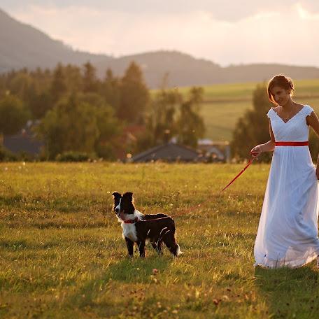 Svatební fotograf Iveta Mala (malaiveta). Fotografie z 10.09.2017