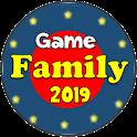 Family 100 Game 2019 icon