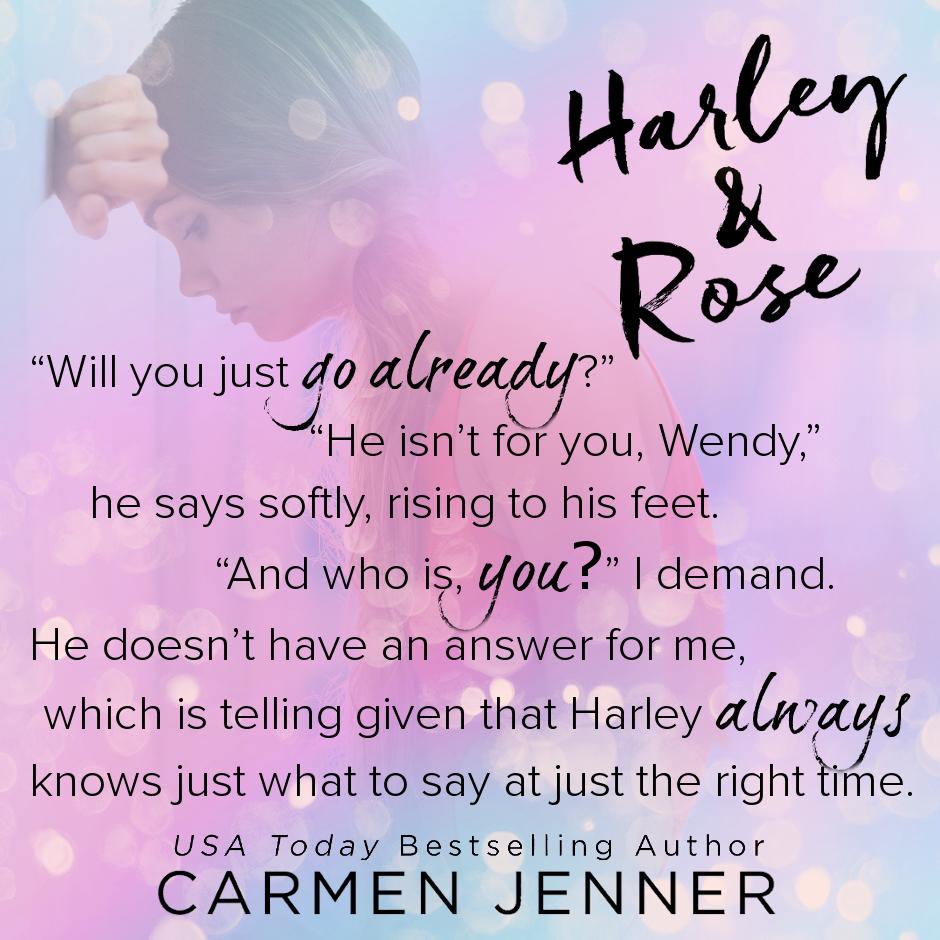 Go Already Tease Harley and Rose Carmen Jenner.jpg