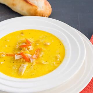 Tripe Soup (Ciorba De Burta) Recipe