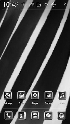 Zebra アトム テーマ