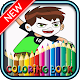 Download Coloring Ben For PC Windows and Mac