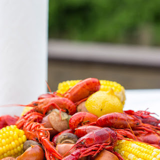Cajun Crawfish Boil Seasoning Recipes.