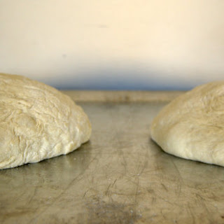 Grandma'S Italian Bread – 2 Loaves Recipe