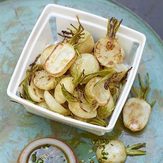 Roasted Onions Turnips Recipes