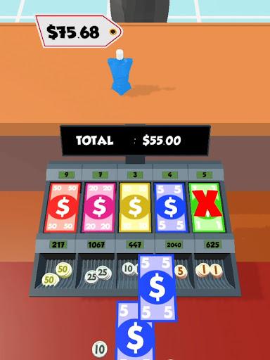 Cashier 3D apktram screenshots 15