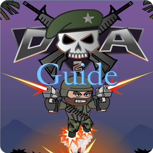 Guide&Cheats Mini Militia