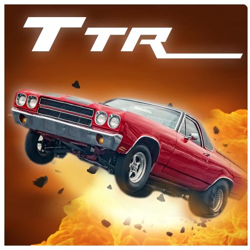 Turbo Traffic Racer 3d