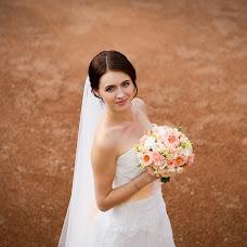 Свадебный фотограф Анна Жукова (annazhukova). Фотография от 02.03.2015