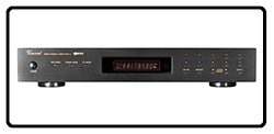 STU-3, RDS Tuner, from Vincent Audio in the UK