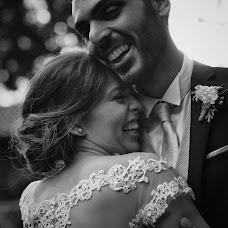 Wedding photographer Antonio Gibotta (gibotta). Photo of 31.10.2016