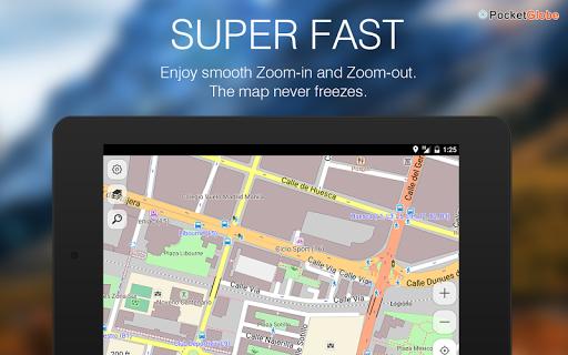無料旅游Appのカザフスタン 地図オフライン|記事Game