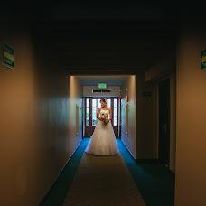 Wedding photographer Triana Mendoza (trianamendoza). Photo of 08.02.2016