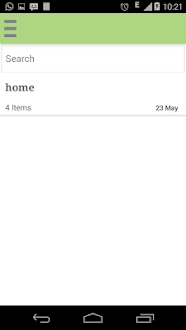 Shopping List Gratis