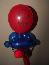 Photo: bracelet-spiderman