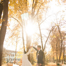 Wedding photographer Irina Kolesnikova (KolesnikovaI). Photo of 15.11.2015