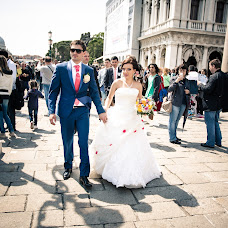 Wedding photographer Sergey Bantya (bysergion). Photo of 27.05.2014