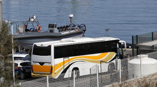 El Gobierno insiste: la Junta debe asumir el traslado de migrantes en cuarentena