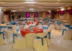 The Vinayak - wedding venue, Gwalior