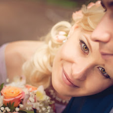 Wedding photographer Maksim Mikhaylov (Mihailov). Photo of 08.07.2014