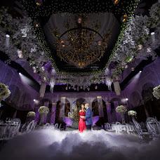 Wedding photographer Kristina Fedorova (ChrisFedorova). Photo of 21.03.2017