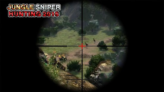 Deer Hunting Safari: Sniper Animal Hunter 2017- screenshot thumbnail
