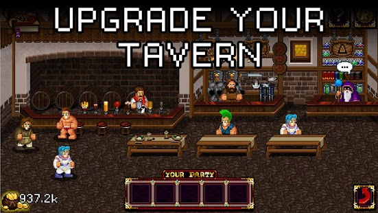 Soda Dungeon- miniatura screenshot