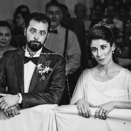 Fotógrafo de bodas Christian Rentería (christianrenter). Foto del 02.03.2018