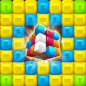 Tải Game Toy Cubes Fever