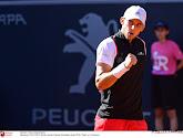 Dominic Thiem wint voor eigen volk toernooi van Kitzbühel
