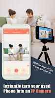 Screenshot of AtHome Camera - Home Security