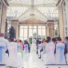 Wedding photographer Jess Rigley (JessRigley). Photo of 19.01.2016