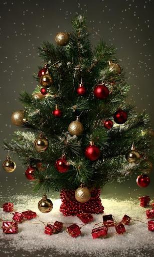 聖誕樹 Lwp