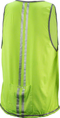 Cycle Aware Unisex Reflect+ Hi-Vis Reflective Vest alternate image 0