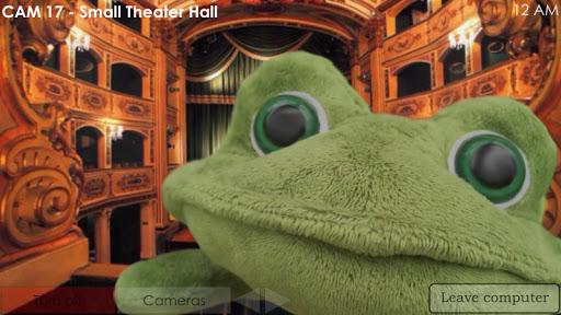 Five Nights with Froggy 2 screenshots 4