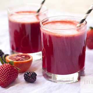 Red Spark Energy Juice