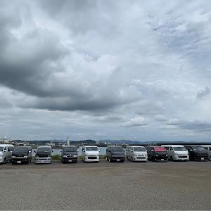 ハイエース TRH216K 4WDのカスタム事例画像 🥚とむとむ🥚【SSBO】さんの2020年10月03日10:13の投稿