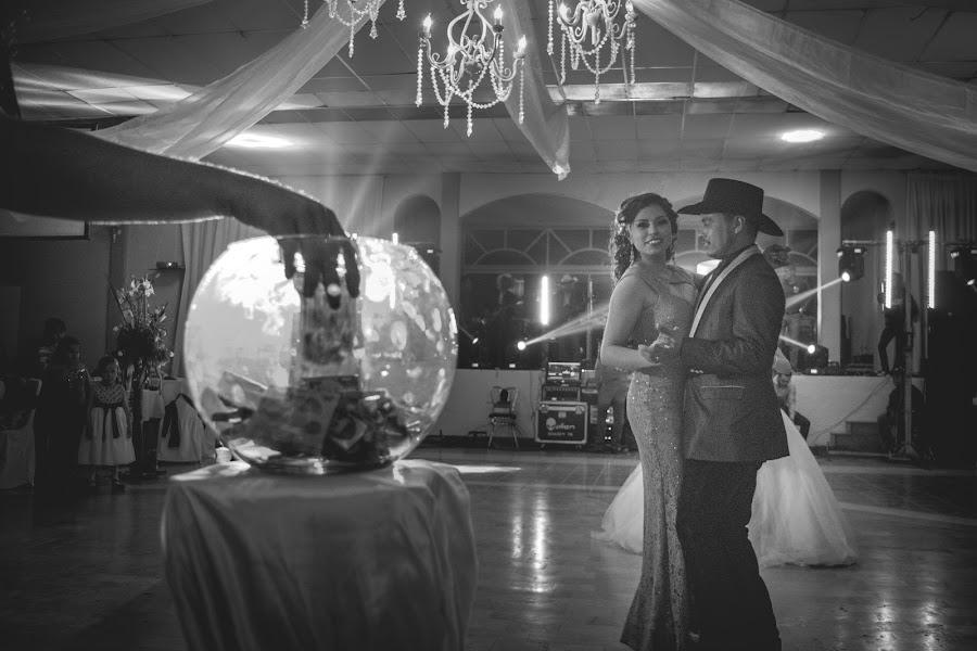 Fotógrafo de bodas León Zúñiga (LeonZuniga). Foto del 15.04.2016