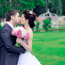 Wedding photographer Leonid Volozhin (Sprutti). Photo of 25.06.2013