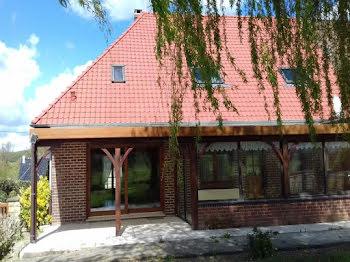 maison à Marconnelle (62)