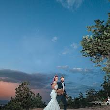 Wedding photographer Tunçay Yel (tunxay). Photo of 22.09.2018