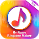 my name ringtone maker with music Download on Windows
